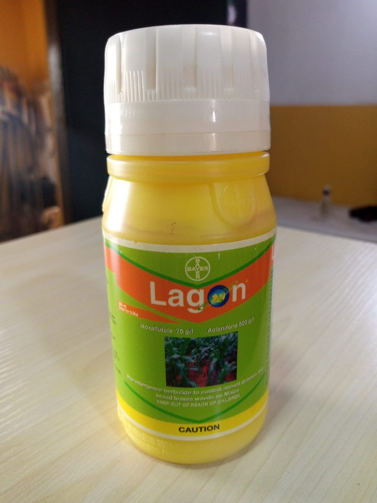 lagon herbicide in nigeria
