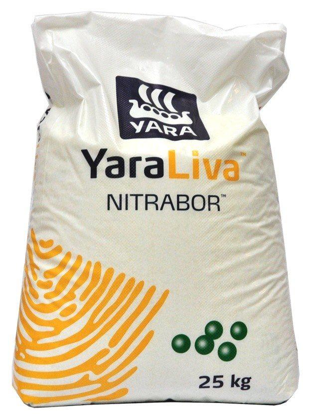 calcium nitrate fertilizer in nigeria