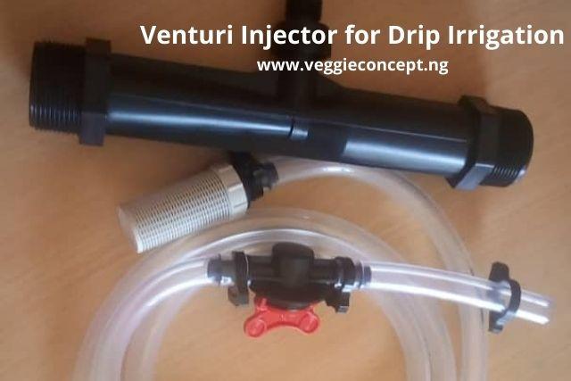 venturi injector in nigeria